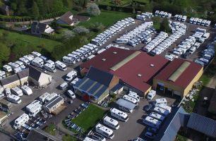 Photo de la concession Idylcar Beauvais