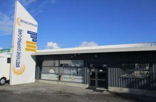 Photo de la concession Idylcar Brest Nord