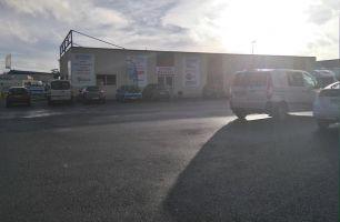 Photo de la concession Idylcar Brest Sud