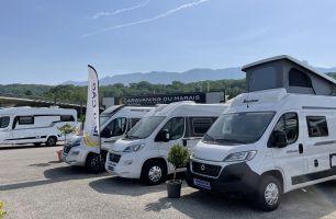 Photo de la concession Idylcar Chambéry