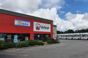 Photo de la concession Idylcar Le Havre