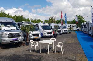 Photo de la concession Idylcar Poitiers