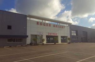 Photo de la concession Idylcar Rennes