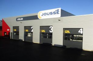 Photo de la concession Idylcar Rouen Nord