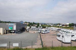Photo de la concession Idylcar Saint-Brieuc