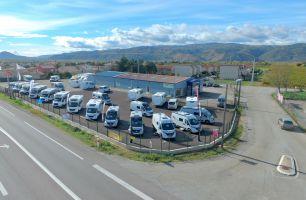 Photo de la concession Idylcar Valence Nord