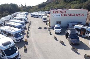 Photo de la concession Idylcar Avignon