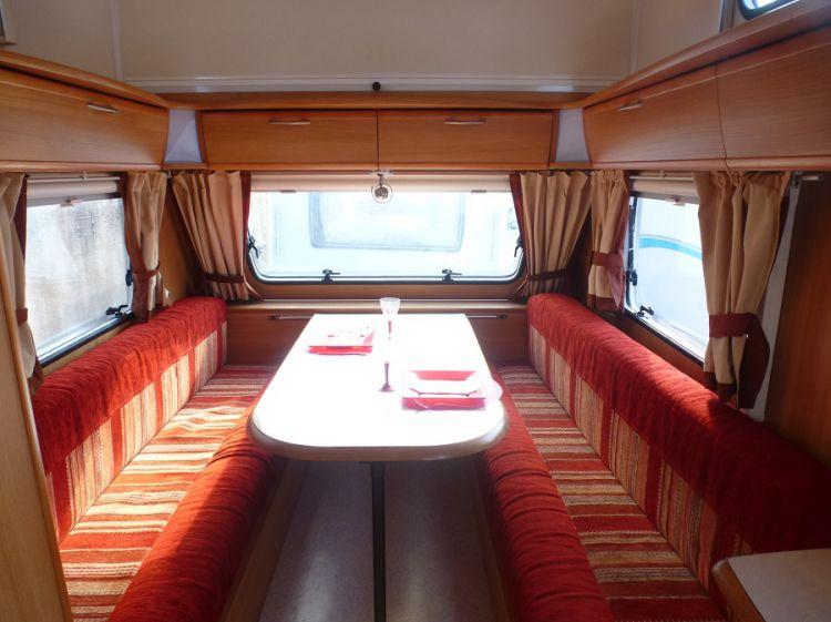Caravane Neuf Silver 310 Edition, Grand Salon et Péages gratuits