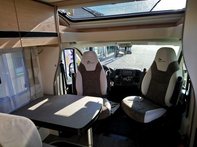 Camping-car Neuf Autostar AUTOSTAR PERFORMANCE P690LC