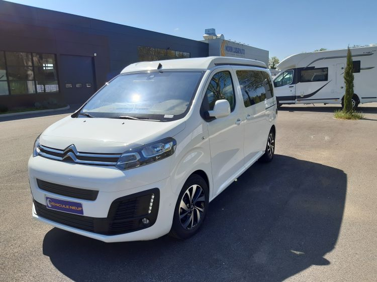 Van Neuf Campster CAMPSTER