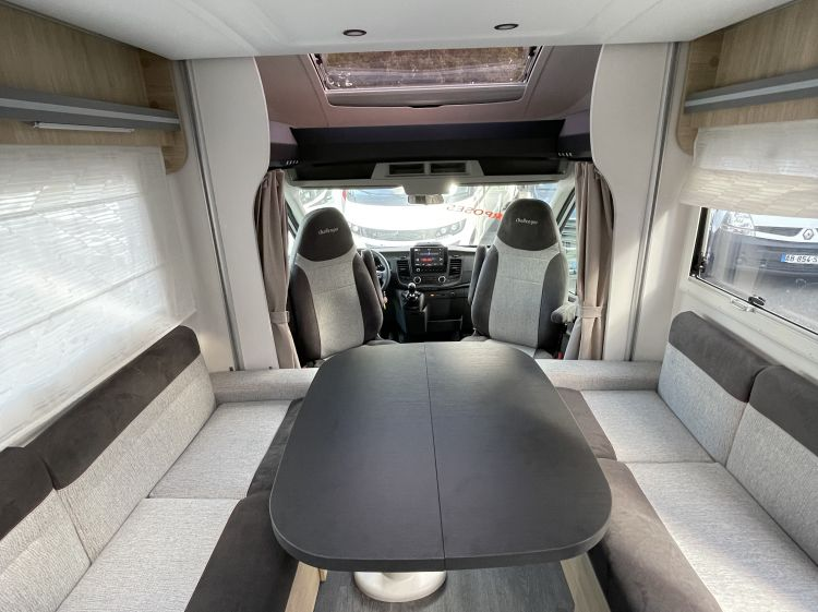 Camping-car Neuf  CHALLENGER 380 START EDITION