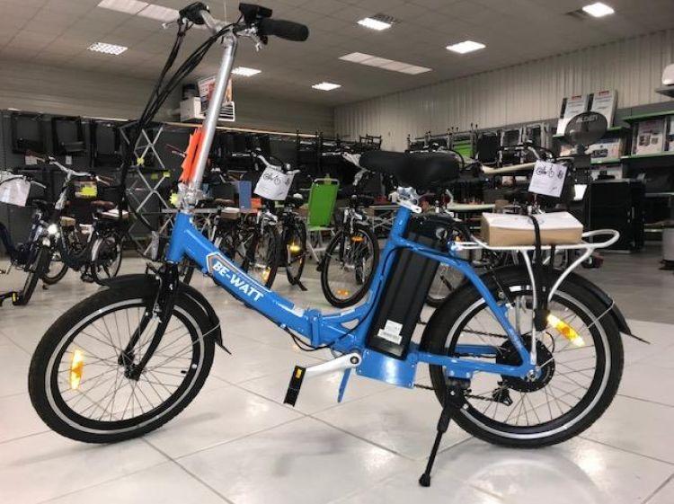Vélo électrique Neuf Aixcelio BEWATT