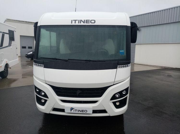 ITINEO CS 660