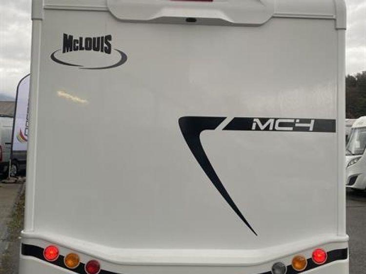 Mc4 231
