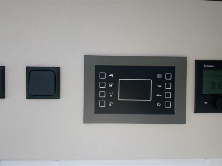 NEVIS 881G ( TV + ANTENNE TELEPLUS OFFERT )