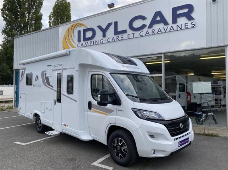 T726FC Nomade