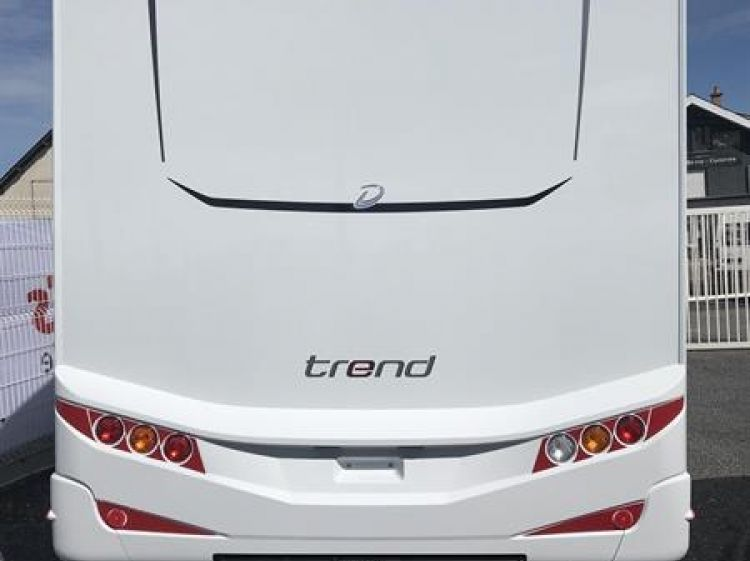 TREND T 6757