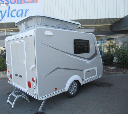 Caravane Neuf Silver 270