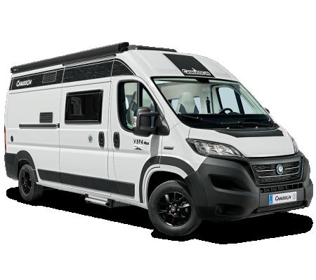 V594 MAX VIP (En commande)