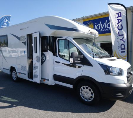 CHAUSSON FIRST LINE 788