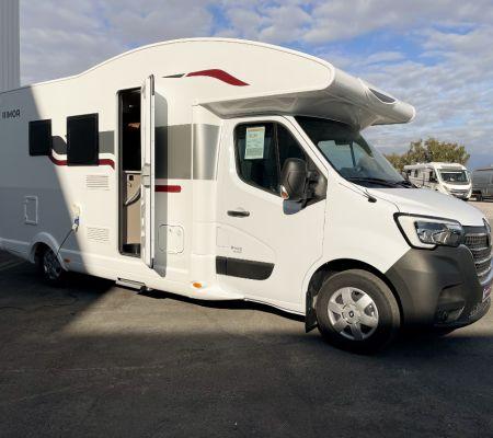 Camping-car Neuf  Hygge 12 plus