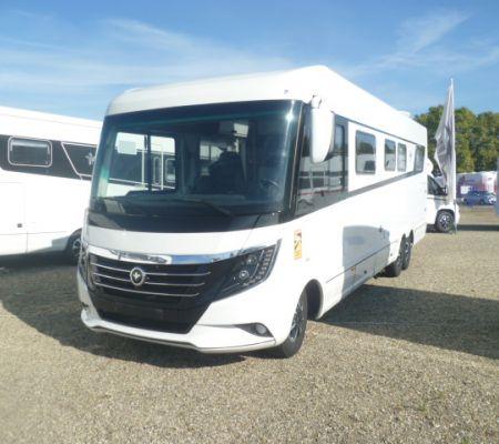 Camping-car Occasion Niesmann + Bischoff ARTO 88 E