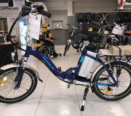 Vélo électrique Neuf Aixcelio AIXCELIO PLIANT