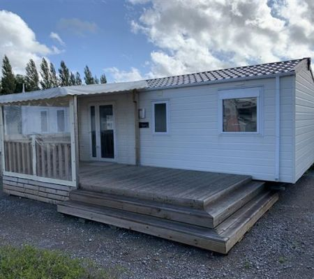 Mobil-home Neuf LHD Distinction 40 CL INV