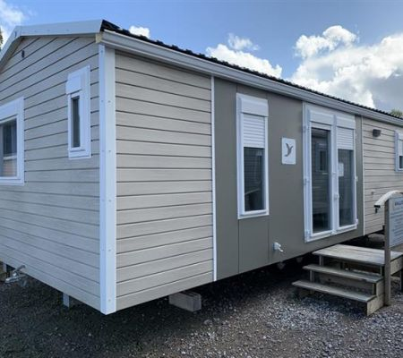 Mobil-home Neuf Résidences Trigano Intuition 35 luxe