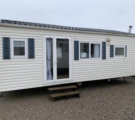 Mobil-home Occasion Clairval Loft G