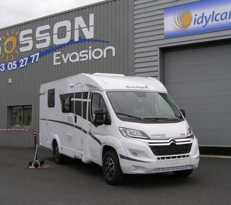 Van V69