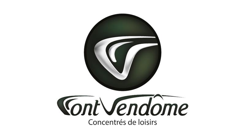 Logo Font Vendôme