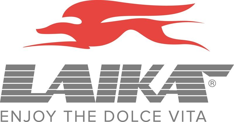 Logo Laika