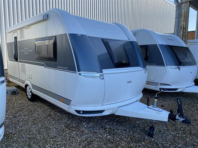 Camping-car HOBBY 460 SFF Excellent