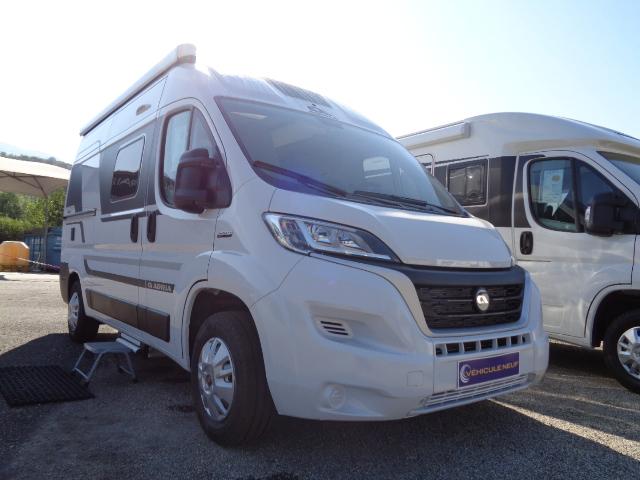 Camping-car ADRIA Twin Plus 540 SP