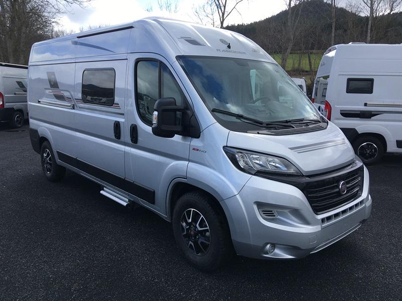 Camping-car RANDGER R602 BVA ( en commande)