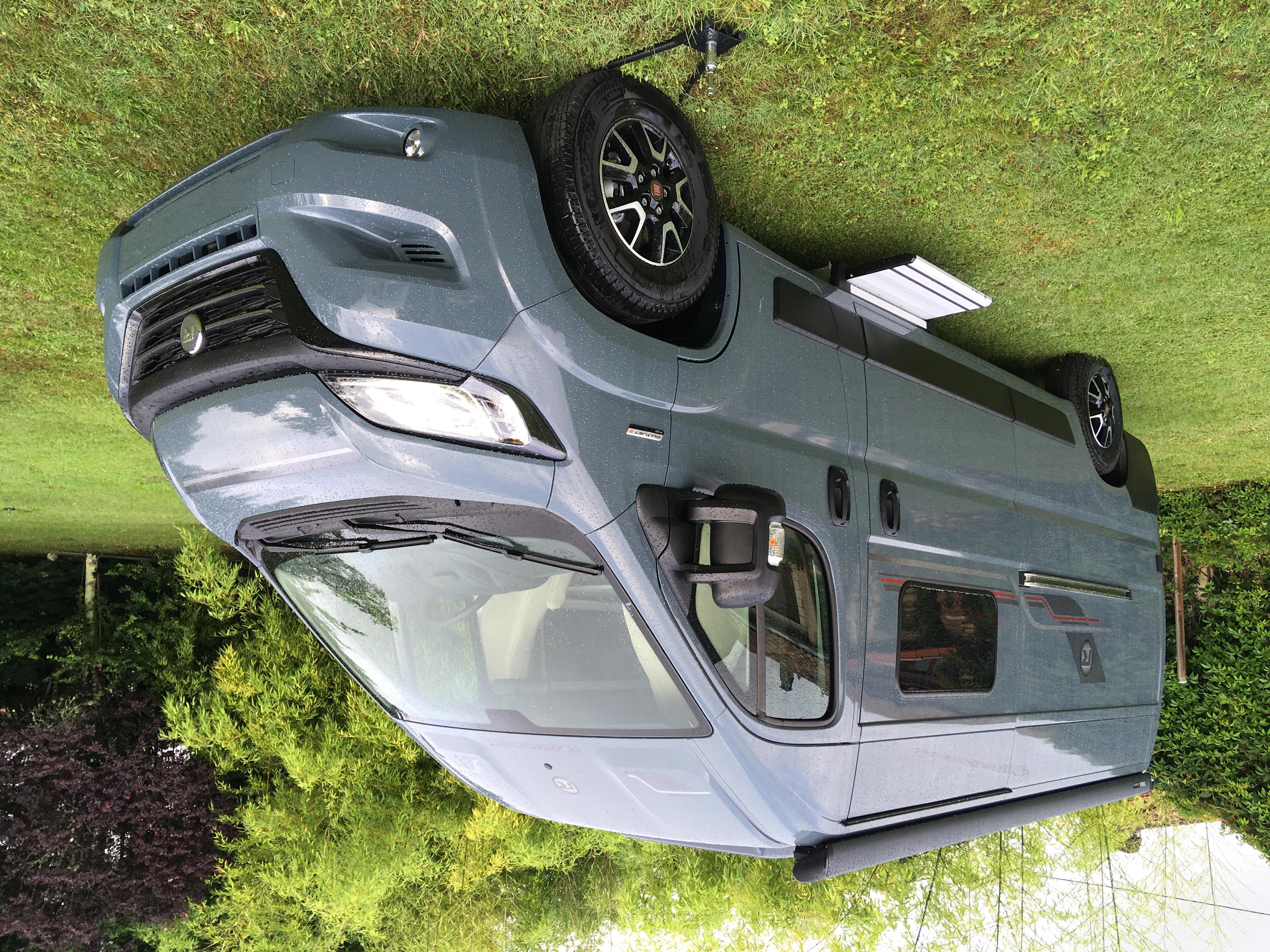 Camping-car RANDGER R600 ( En commande )