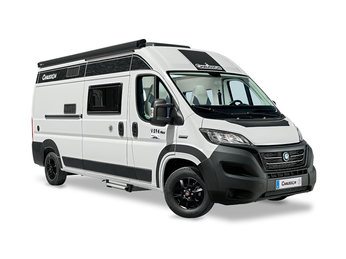 Camping-car CHAUSSON V594 VIP (En commande)