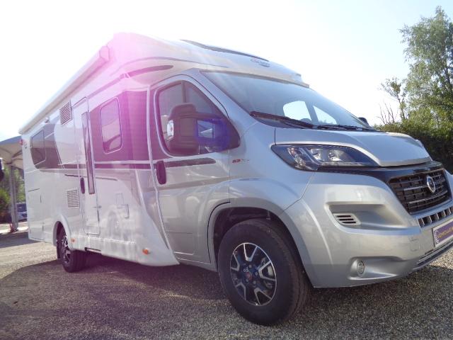 Camping-car CARADO T459 Edition 15