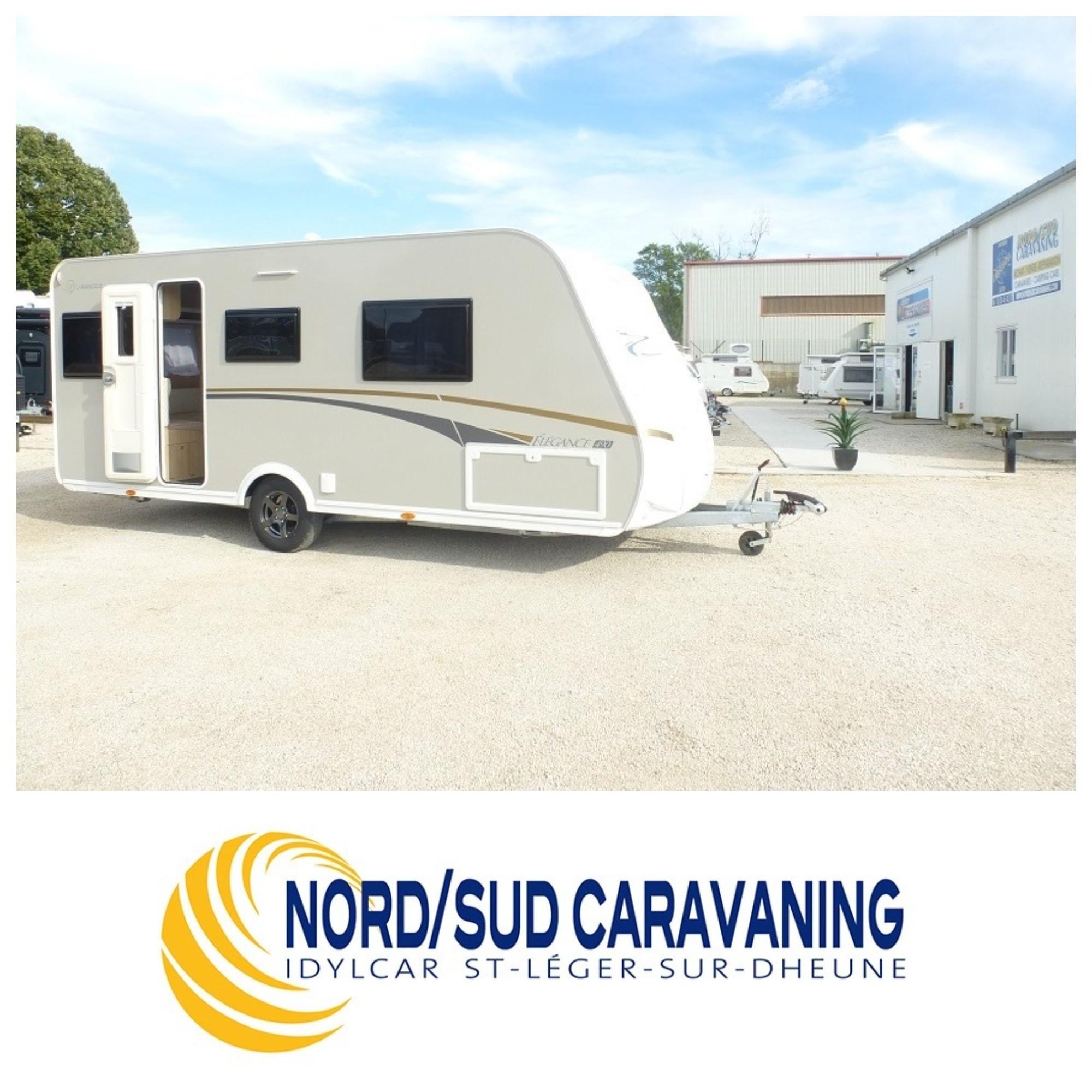 Camping-car LA MANCELLE 490 SA Lit central, Salon en U