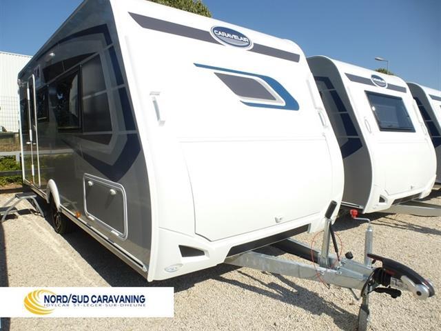Camping-car CARAVELAIR Artica 490